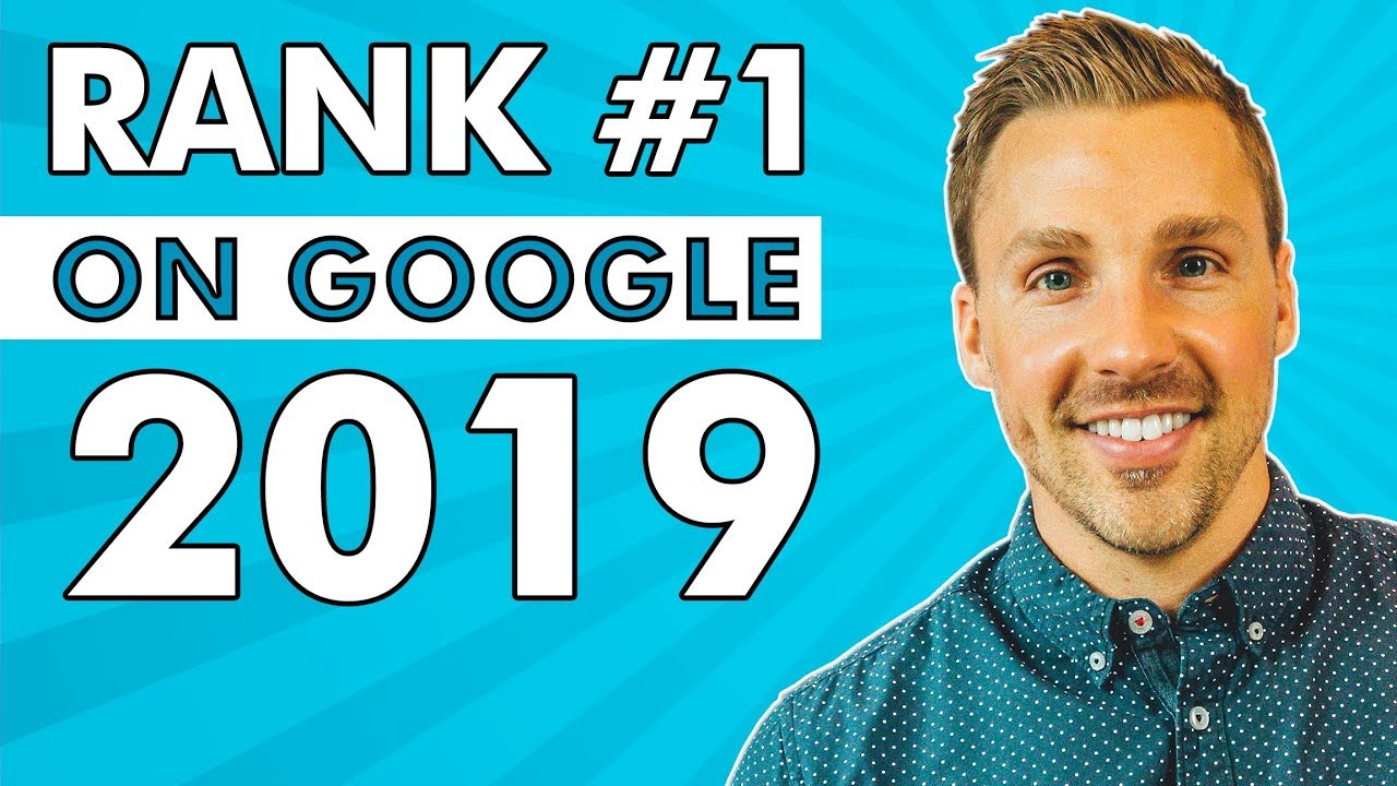 SEO For Beginners 6 Step Strategy to Rank #1 on Google in 2019